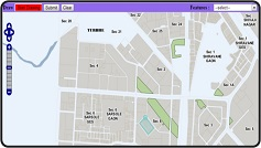 mGIS : GIS based ERP for Urban Local Body (ULB)